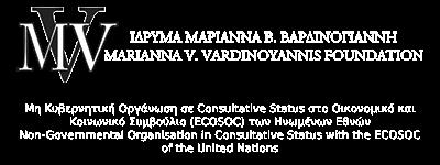 Marianna V. Vardinoyannis foundation